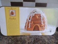 BEEHIVE CAKE PAN TIN MOULD UNUSED WILLIAMS SONOMA NORDIC WARE FREE UK POST