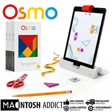 OSMO App-Enabled Education Game System For iPad Air/Air 2/ Mini GENIUS KIT