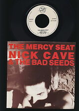 Nick Cave & the Bad Seeds - The Mercy Seat - New Day - BELGIUM