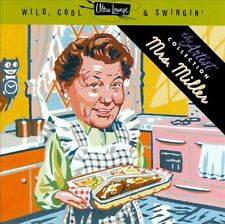 Ultra-Lounge: Wild, Cool & Swingin' (Artist Series, Vol. 3)