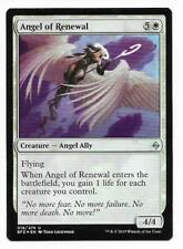 MTG: *ANGEL OF RENEWAL - FOIL* - Battle for Zendikar - Magic the Gathering NM