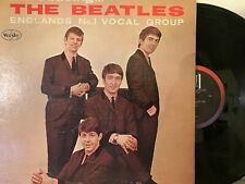 The Beatles – Introducing... The Beatles LP 1964 Vee Jay Records VJLP 1062 VG