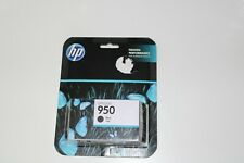 HP 950 Black Officejet Ink Cartridge Sealed Expired Ink