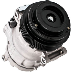 Compressore Aria Condizionata Per Mercedes Benz Classe E W210 S210 0002302011