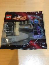 LEGO 5002125 Marvel Spider-Man Electro Polybag New Sealed Super Heroes 6088212