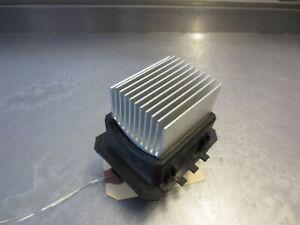 GRG502 Blower Motor Resistor 2012 Ford Explorer 2.0
