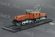 Atlas Ce 6/8 II Nr. 14253 1919 Tram HO 1/87 Diecast Model