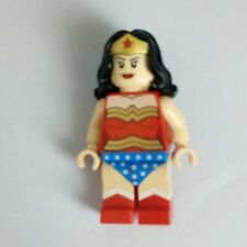 Genuine Lego Super Heroes Wonder Woman Figure