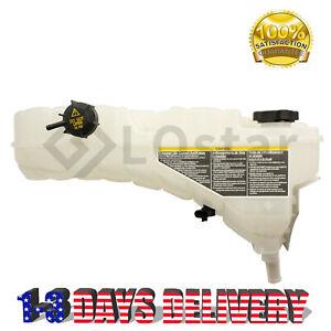 New HD Pressurized Coolant Reservoir Fits 08-17 Kenworth T660 Peterbilt 337