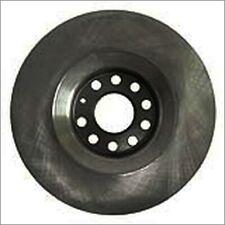Disc Brake Rotor-Convertible Front Bendix PRT6305