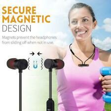 New Wireless Earphones Headphone Headset 🇬🇧 Bluetooth InEar Sports Stereo UK