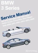 BMW 3 Series Service Manual (E46) (PDF)