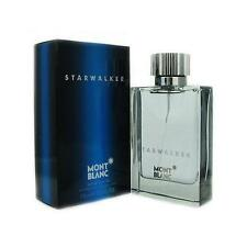 STARWALKER by Mont Blanc * 2.5 oz EDT * Cologne for Men * NEW IN BOX
