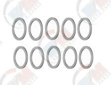 VOLVO Oil Drain Gasket /Seal O-Ring Set of 10 # 977751 /DPW81