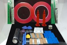 Tape, Loca Glue, Wire Tool Set for Opening, Repairing Mobile Phones Tablets
