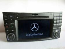 2019/2020 Map V15 Mercedes E Class CLS W211 W219 Comand APS NTG2.5 navigation