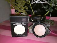 MAC COSMETICS Cream Colour COLOR Base Tint SHELL NEW IN BOX GENUINE