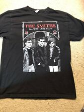 Vintage The Smith Salford Lads Club Shirt L