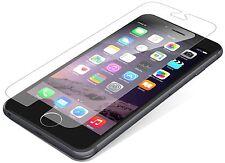 Genuine ZAGG Apple iPhone 6S & 6 InvisibleShield Original Protector Protector de pantalla