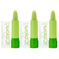 3x 3.2g Color-changing Nourishing Lipstick Matte Waterproof Lip Stick Balm
