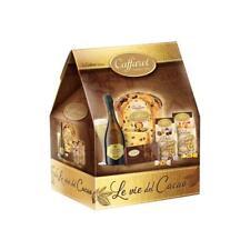 Confezione Regalo Natale CAFFAREL - LE CADEAU VIE DEL CACAO - (5 Pezzi)