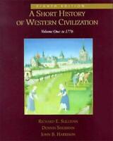 Short History of Western Civilization by Sullivan, Richard