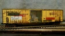 HO BOX CAR ATHERAN RH ATLAS WALTHERS INTERMOUNTAIN EXACTRAIL HS /RBOX WEATHERED