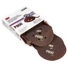3M Flexible Abrasive Hookit™ Disc Dust Free, P800, 6 inch, 34406 Sanding Paper