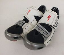 Specialized Carbon Fact Road Bike Cycling Shoes US Men's 6 EU 38 Fast Shipping