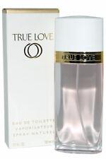 Elizabeth Arden True Love EDT Eau de Toilette Spray 50ml Womens Fragrance