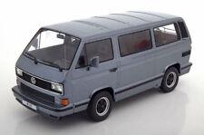 VW Bus T3 Porsche B32  1984 - grey met.  - 1:18 KK-Scale  >>NEW<<