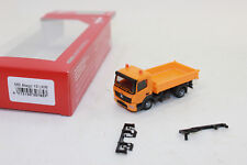 Herpa 307857 MERCEDES BENZ ATEGO THREE-WAY TIPPER 1:87 H0 NIP
