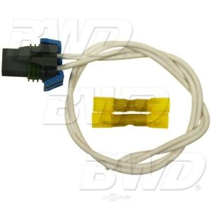 Electric Window Connector  BWD Automotive  PT9150