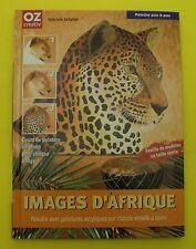 Images d'Afrique - Peinture - Faire soi-même un tableau - Gabriele Schuller 2005