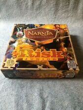 Narnia Risk Junior Parker 2005 Board Game