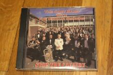 The Cory Band/Gwalia Singers -- Stop the Cavalry (CD 2 Songs)
