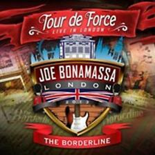 Joe Bonamassa - Tour De Force - Borderline NEW CD