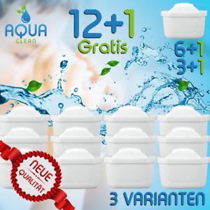 Wasserfilter-Kartuschen Brita Maxtra Marella kompatibel (auch PLUS) | +1GRATIS