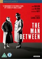 Nuovo The Man Between DVD