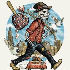 Dead & Company CD Soundboards ~ Wrigley Field, Chicago ~ 7/1/17 ~ Brand New!