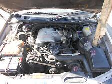 1997 Ford EL Fairmont Sedan V8 Engine-340000kms S/N# V6896 BI4063