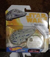 Hot Wheels Star Wars Starships Millennium Falcon