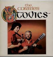 CORRIES ~ STOVIES ~ 1980 UK 13-TRACK LP RECORD ~ DARA PA 035