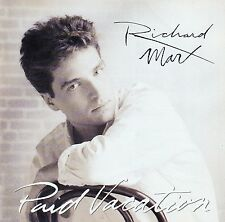 RICHARD MARX : PAID VACATION / CD - TOP-ZUSTAND