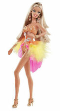 NEW BARBIE DANCING WITH THE STAR SAMBA