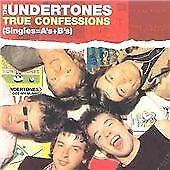 The Undertones - True Confessions (Singles = A's & B's, 1999)