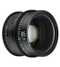 Rokinon XEEN CF Carbon Fiber 8K 85mm T1.5 Pro Cine Lens for Arri PL Mount