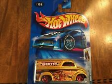 Hot Wheels  Factory Sealed - 2004-152 - Dairy Delivery  NOC  (218H2)  B3873