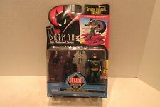 1993 Kenner Batman The Animated Series Ground Assault Batman Action Figure Toy