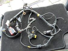 Kit de réparation faisceau Queue Lumière Fiat Grande Punto Alfa 147